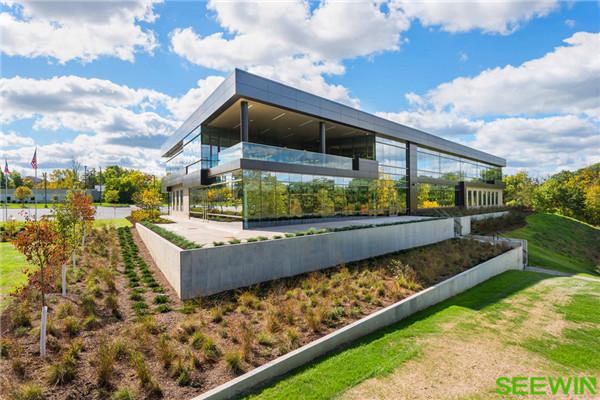 节能环保 美国Oatey办公家具设计欣赏