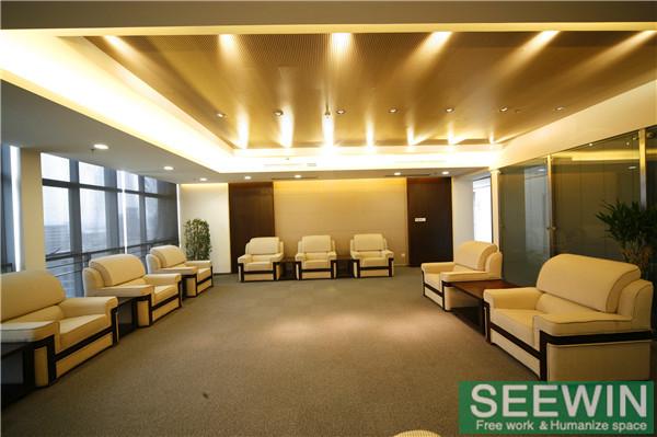 欧式办公家具设计六大特色