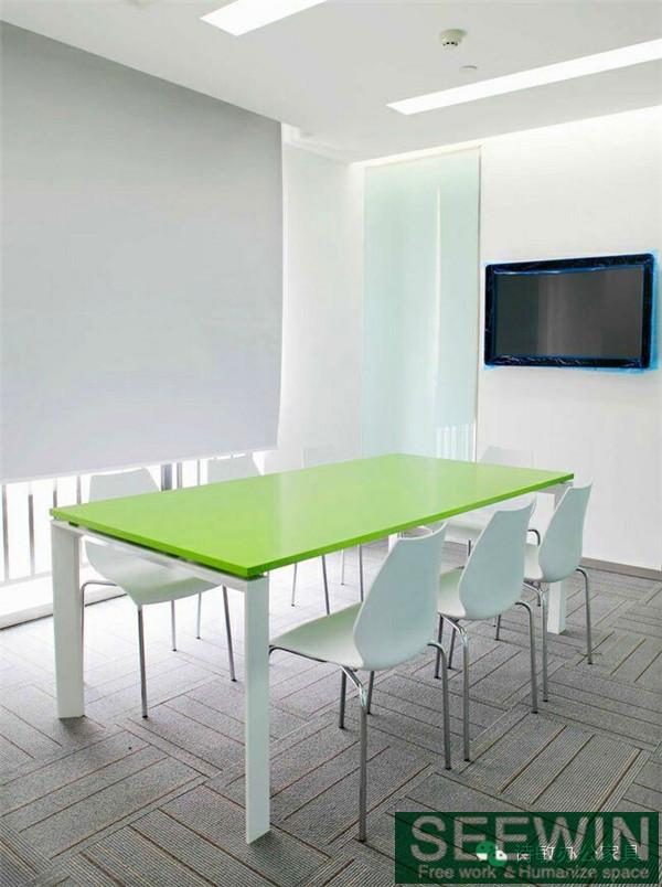 办公室设计及其功能特点