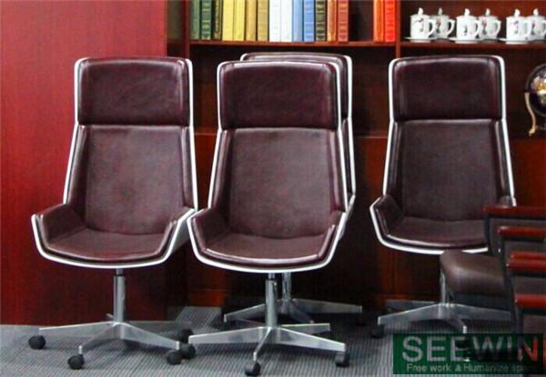 办公家具设计之人体工程学椅子设计启示
