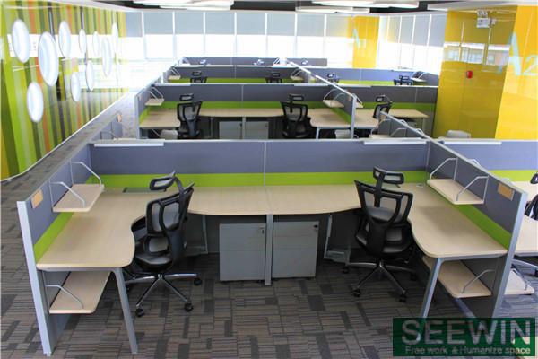 中国办公家具产值世界第一