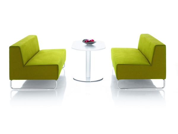 贺函同款办公沙发设计感超级强