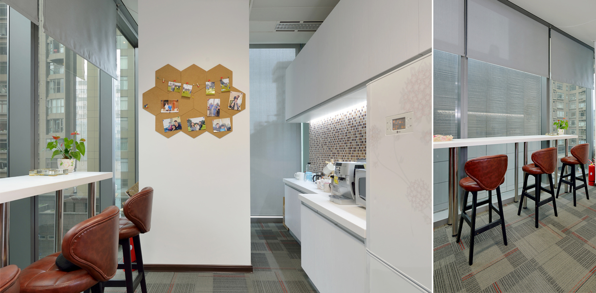 禅意办公家具设计是身与心的极享受