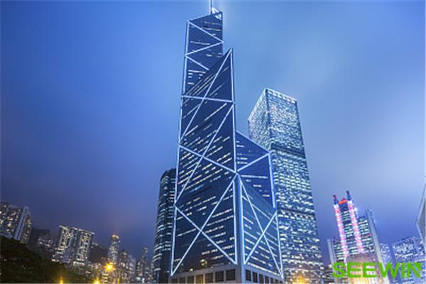 中银大厦到上海诗敏家具展厅怎么走?