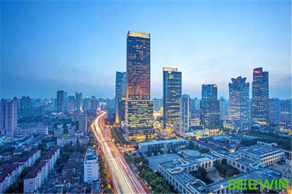 嘉宁国际大厦去到海诗敏办公家具体验馆怎么走?
