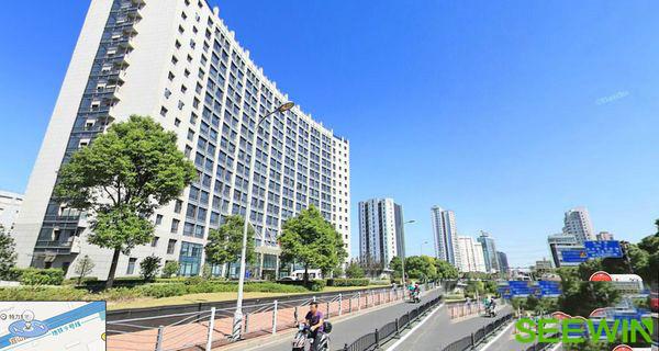 创新大楼到上海诗敏办公家具展厅怎么走?