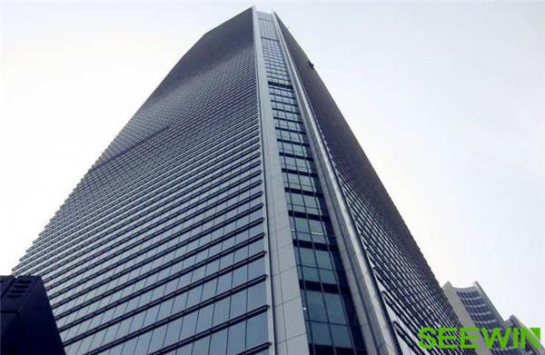 上海国际集团大厦到诗敏办公家具怎么走?