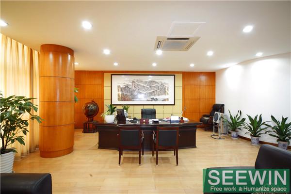上海办公家具行业发展环保先行