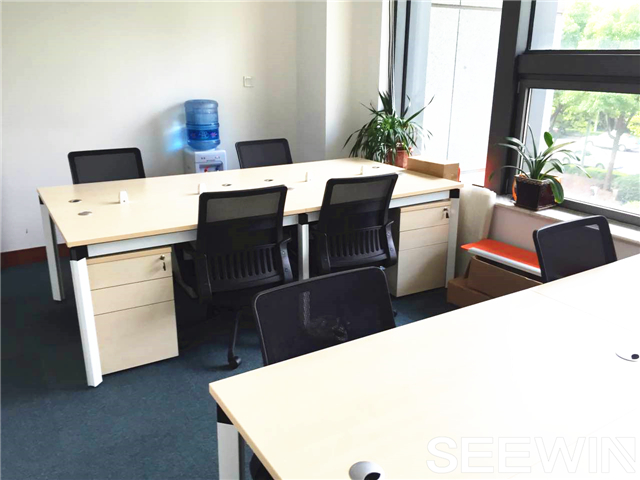 办公家具整体搭配5个原则