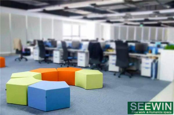 办公椅重要部件及功能