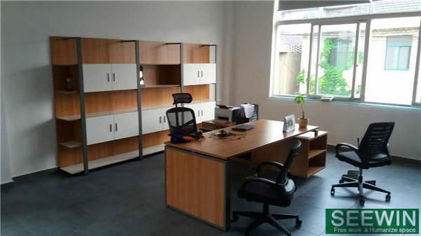 选择办公家具遵从什么原则?