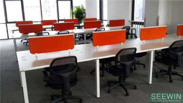 挑选好的板式办公家具的几招技巧