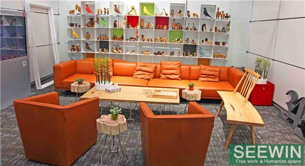 选择实木办公家具的好处有哪些?