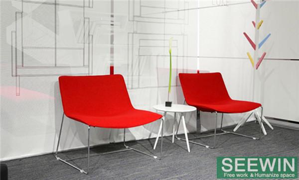 三大定律教您慎重选择办公家具营造完美的工作环境