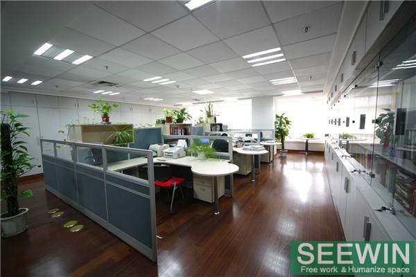 智能办公家具通常具有哪些特点