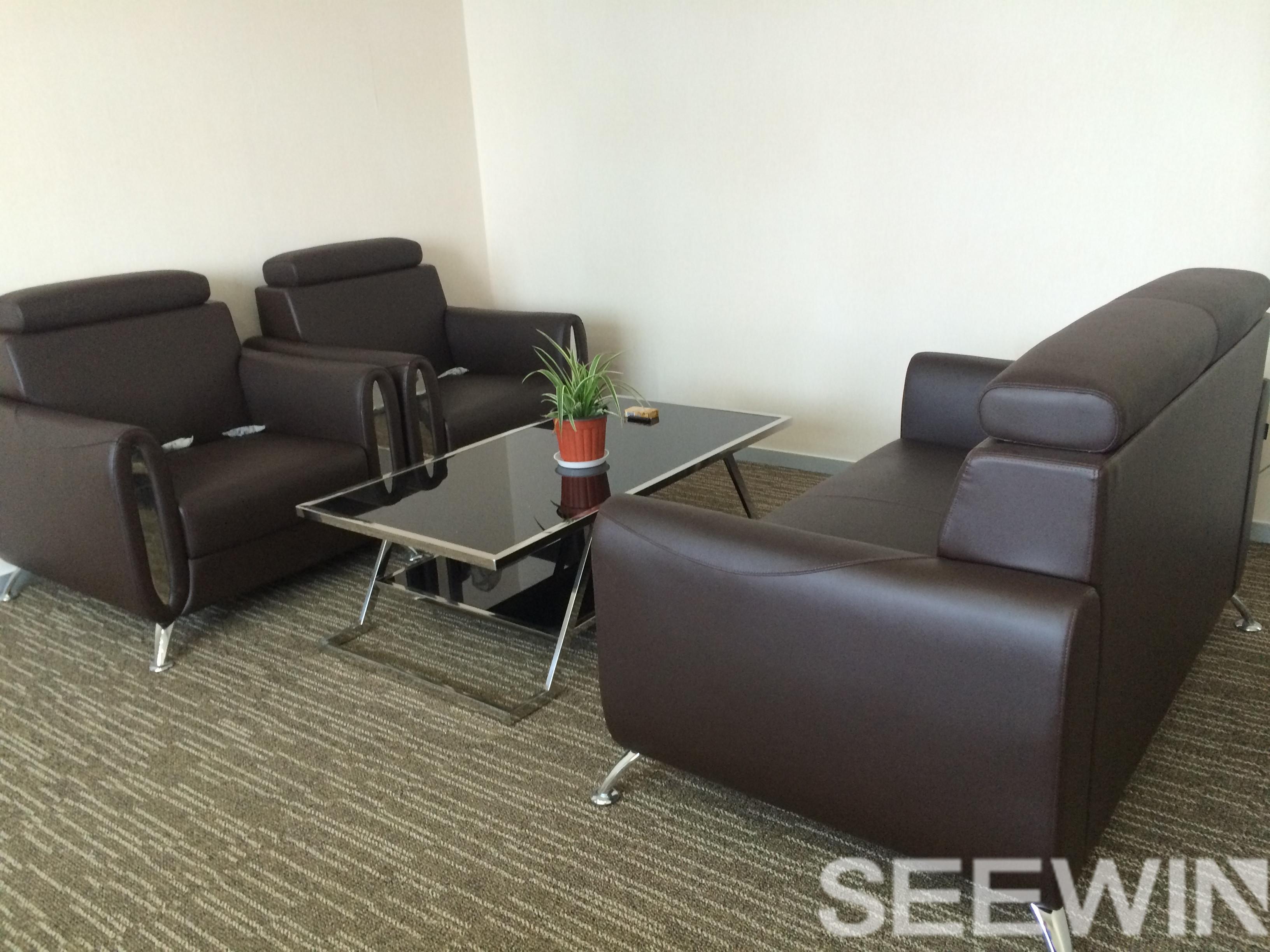 家居式办公家具将成为办公家具行业的亮点