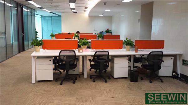 实木办公家具区域性竞争日趋白热化及存在的问题