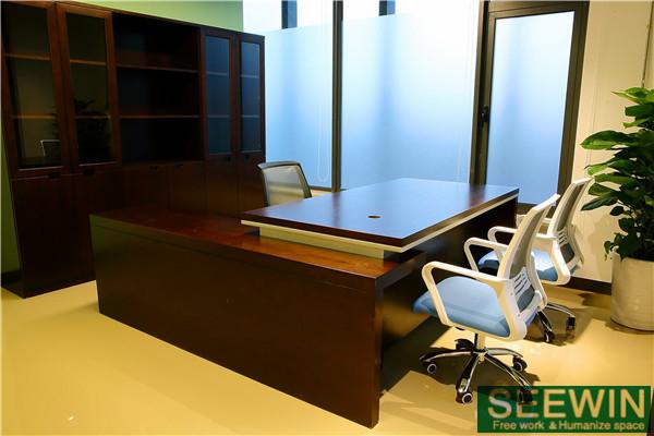 购买实木办公家具时小心商家的障眼法