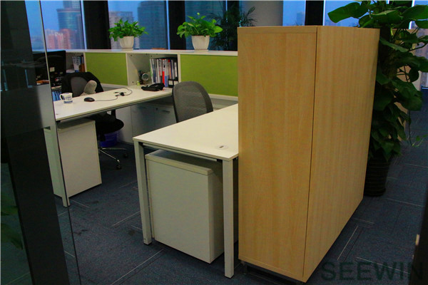 教你选择环保办公家具