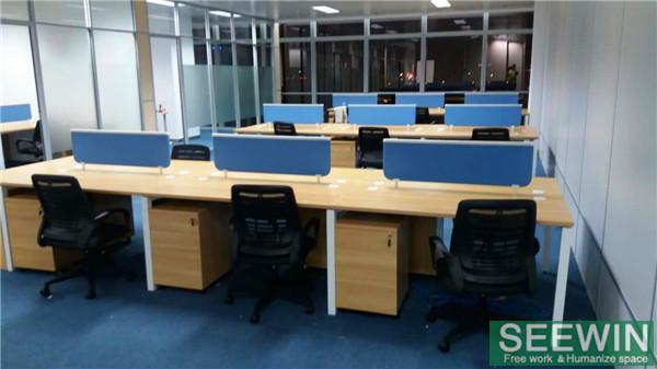 办公家具的分类:按材质分