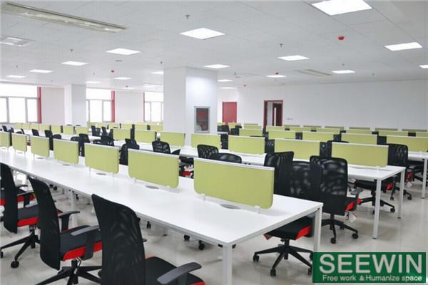 二次规划办公空间时办公家具如何的选择