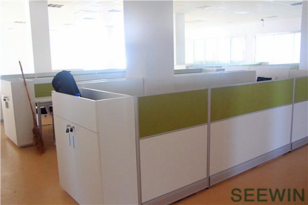 目前比较流行的办公家具材质有哪些