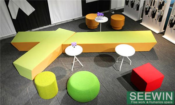 构建现代办公空间怎么选择办公家具