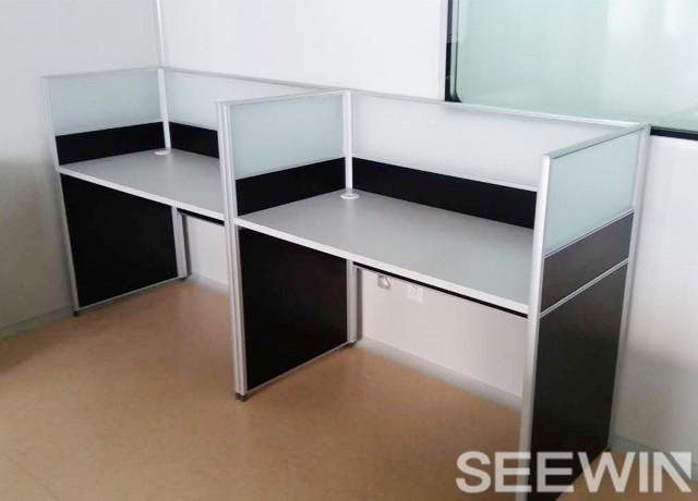 采购屏风工作位一定要购买配套办公椅和文件柜?