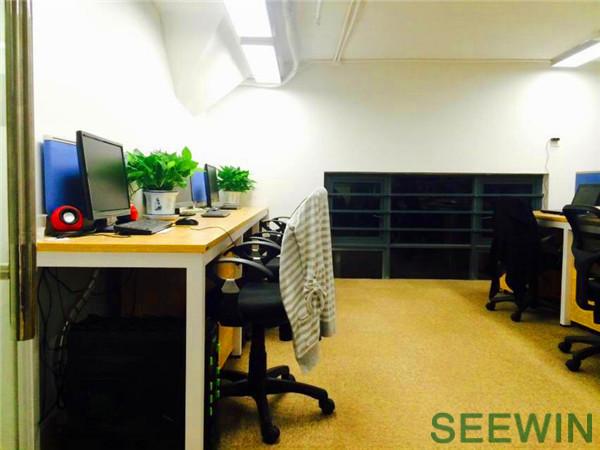 开放式办公家具必将成为流行趋势