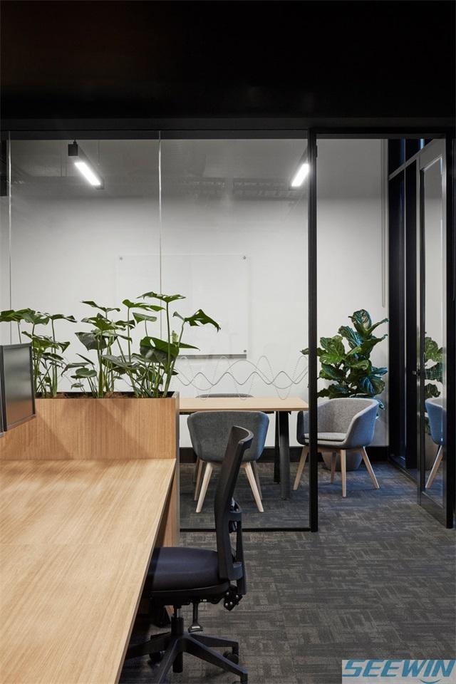 办公家具是如何展示企业实力的