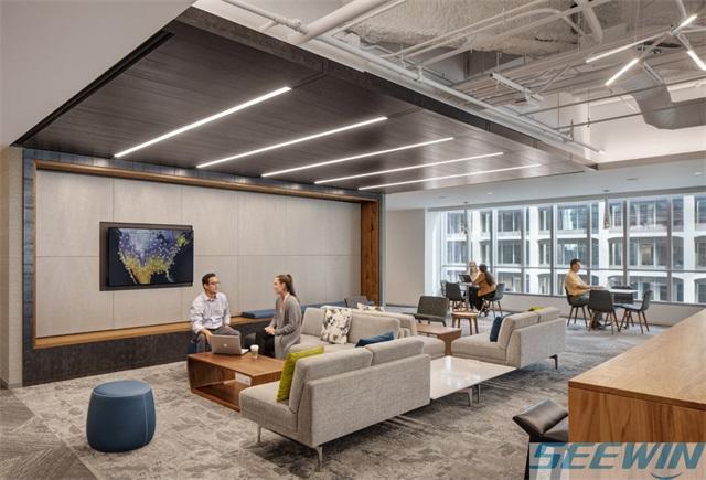 办公家具摆放格局的合理性 就是办公室风水