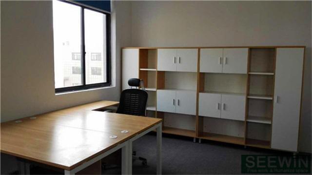 办公家具结构往往简约却不简单