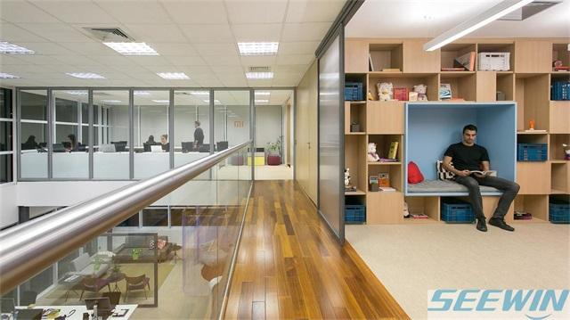 室内甲醛超标问题不一定是办公家具
