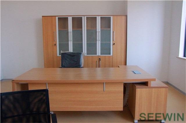 办公家具散发气味一定不环保?