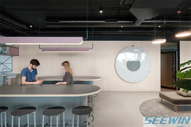 办公家具流线设计关乎美观度和稳定性