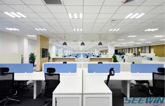 现代办公家具的主流-简约