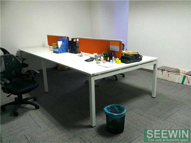 如何通过办公家具打造明亮的办公环境