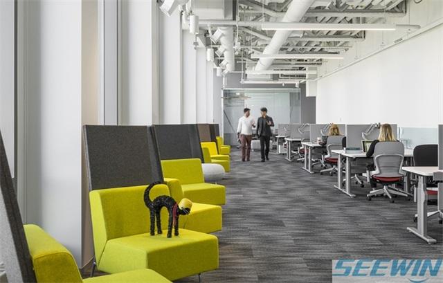 效率、舒适、稳定才是办公家具创新原点
