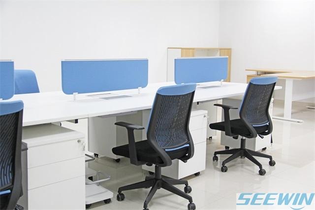 办公桌三个方面做好能提升办公效率