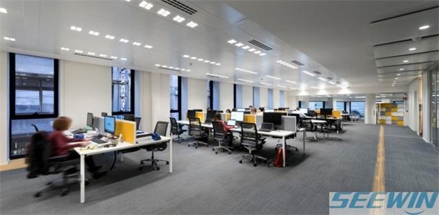现代办公家具 传统办公家具一样有魅力