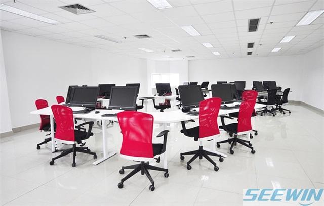 人性化结构 个性化风格才是真正的现代办公家具