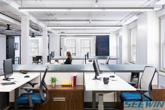 过百种办公家具颜色为何市场常见的就那几种