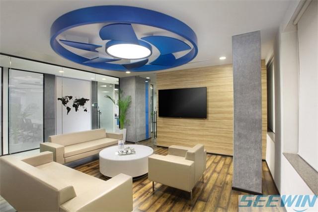 风格形态才能体现办公家具是否时尚?