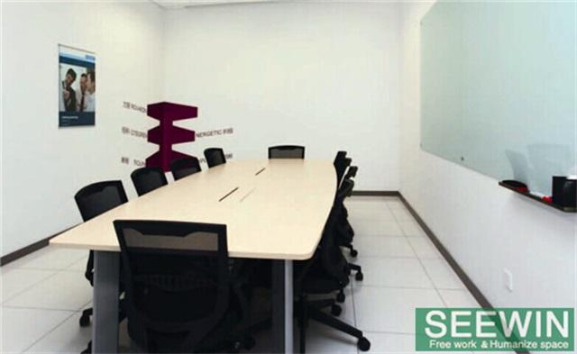办公家具行业变革被新的办公模式推动