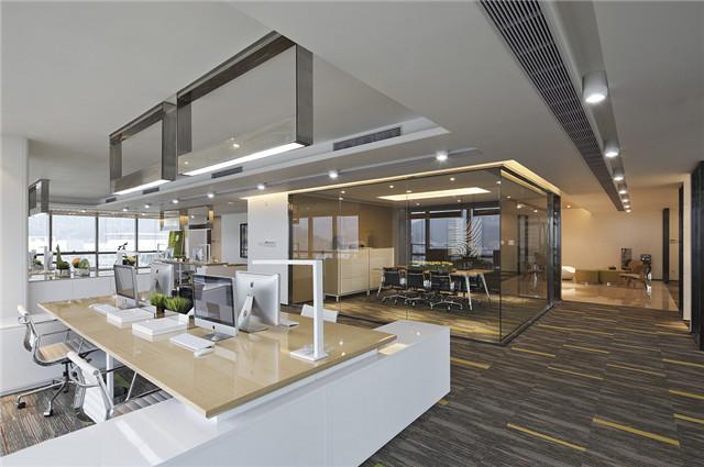 办公家具设计的重要性