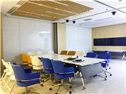 办公室布置-改善环境因素营造轻松的办公氛围