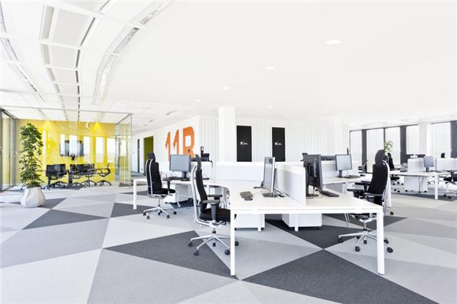 现代办公家具与传统办公家具相比,有什么差异呢?