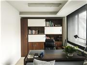 办公家具摆放——办公区域设计