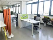 办公屏风隔断创造办公空间