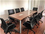 未来发展办公家具的3大趋势